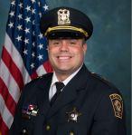 Chief Tim Denton, Worth Police Department