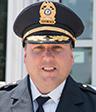 Chief Michael Jones, Matteson Police Department