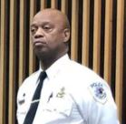 Chief Roy Wells, Robbins Police Department